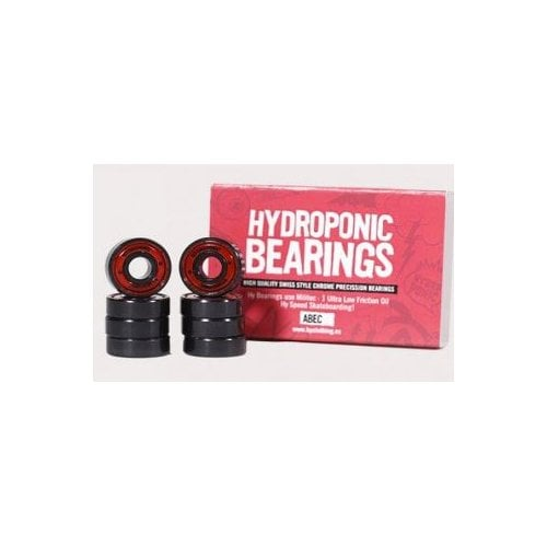 Roulements Hydroponic: HY Bearing Abec 5 Red