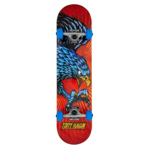 Skate Complet Tony Hawk: SS 180 complete Diving Hawk 7.75