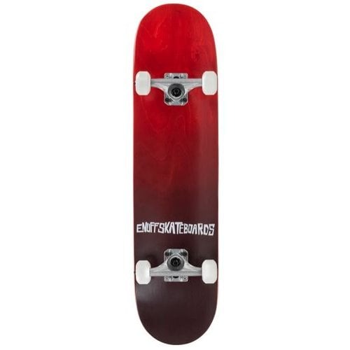 Skate Complet Enuff: Fade Red 7.75