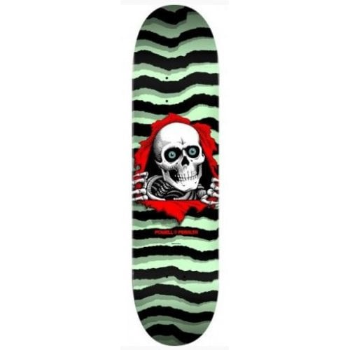 Planche Powell: Ripper Pastel Green 8.25