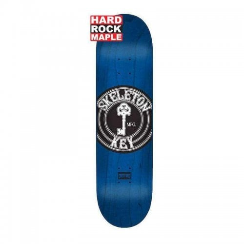 Planche Creature: Skeleton Key Hard Rock Maple 8.0