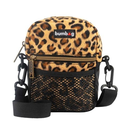Sac Bandouliere Bumbag: Furry Friends Compact MC