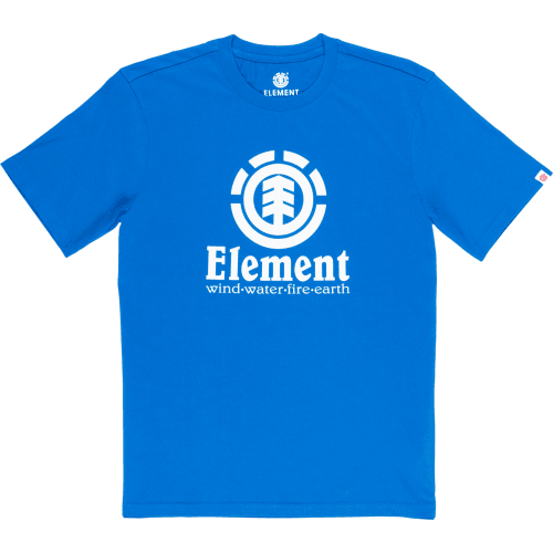 T-Shirt Element: Vertical SS Nautical BL