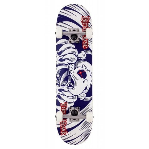 Skate Complet Birdhouse: Stage 1 Falcon 6 Mini Blue 7.38