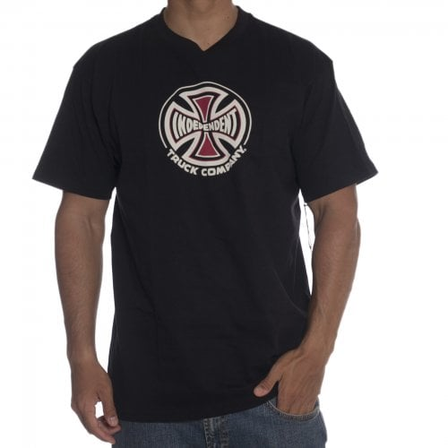T-Shirt Independent: Truck Co BK