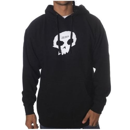Sweatshirt Zero: Single Skull BK