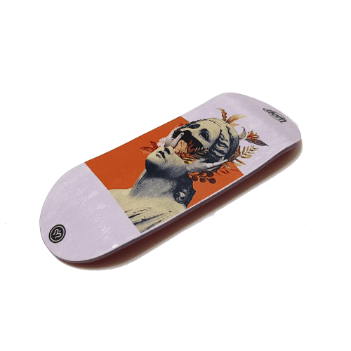 Planche Fingerboard Imagine: Sculptures Nature 34mm