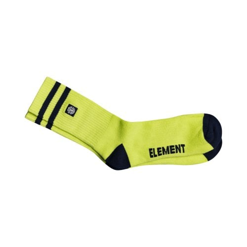 Chaussette Element: Clearshight Socks Limeade