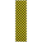Grip Enuff: Chequerd Yellow