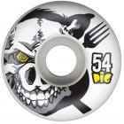 Roues Pig: Xray (54 mm)