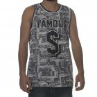 Maillot Famous Stars and Straps: Bank Roll GR