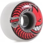 Roues Spitfire: 80HD Charger Clear (56 mm)