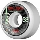 Roues Powell Peralta: Ray Rod Skull & Sword 3 (58mm)