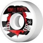 Roues Powell Peralta: Park Ripper White (56 mm)