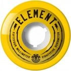 Roues Element: Filmer Yellow (54 mm)