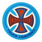 Autocollant Independent: Sticker 77 Truck Co 15 BL