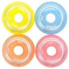 Roues Enuff: Enuff Refresher II Pastel Mix (53 mm)
