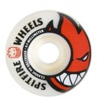 Roues Spitfire: Bighead (63 mm)