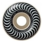 Roues Spitfire: F4 Classics Silver (54mm)