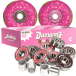 Roulements Andale: Daewon Song Donut Wax & Bearings