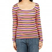 T-Shirt Femme Roxy: Penny Love OR, XS
