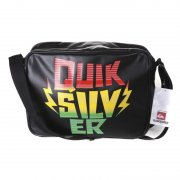 Sac Quiksilver: Revolution Red BK