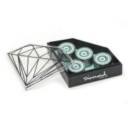 Roulements Diamond: Smoke Rings