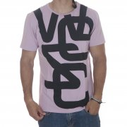 T-Shirt Wesc: Overlay Biggest PK
