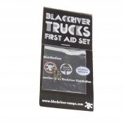 Ecrous Trucks Blackriver: Trucks Firts Aid Screws