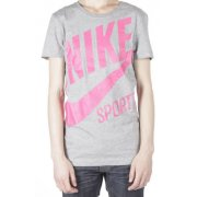 T-Shirt Femme Nike: Exploded Nsw GR, XS