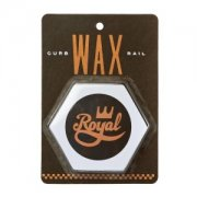 Wax Royal: Wax WH