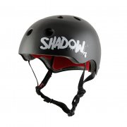 Casque Skate Pro-Tec: The Classic Shadow Black