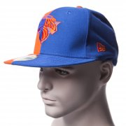 Casquette New Era: NBA Two Tone New York Knicks OG/BL