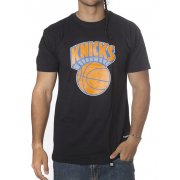 Mitchell & Ness T-Shirt Mitchell & Ness: NBA Knicks BK