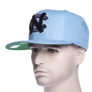 Mitchell & Ness Casquette Mitchell & Ness: NZ981 Nort Carolina BL
