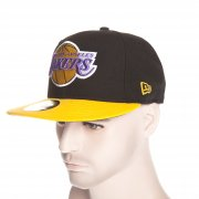 Casquette New Era: All Star Capper Los Angeles Lakers BK/YL