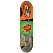Planche Toy Machine: Templeton Splat 8.37