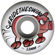 Roues Pig: Ride The Swine (53 mm)