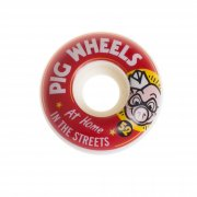 Roues Pig: Piggly Wiggly (52 mm)