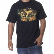 T-Shirt Shake Junt: One Love BK