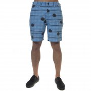 Short Hurley: Collective Palms BL