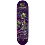 Planche Creature Skateboards: Creaturemania Hitz 8.2
