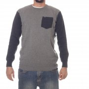Pull Hurley: Roasted Crew GR
