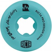 Roues Ricta: Nyjah Houston Pro NRG Teal (51 mm)