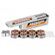 Roulements Bronson Speed Co: G3 Bearings