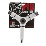 Outil Pig: Tool White