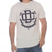 T-Shirt DC Shoes: Basic SS 80/20 E Final Lap TEN BG