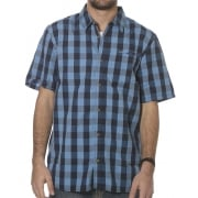 Chemise Vans: Milton Dress Blues/Fre BL