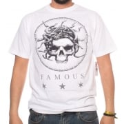 T-Shirt Famous Stars And Straps: Onlooker WH