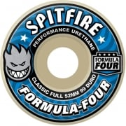 Roues Spitfire: F4 99D Classic (52 mm)